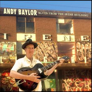 Andy Baylor / Songs from The Irene Building