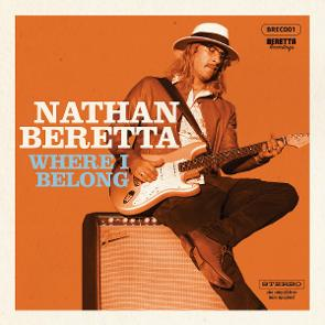 Nathan Beretta / Where I Belong